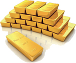 Лечение золотом