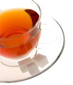 Выводим пятна от крепкого чая
