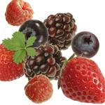 Выводим пятна от фруктов и ягод