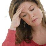 Аменорея (отсутствие менструации)