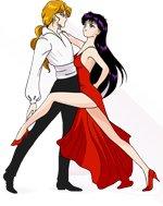 Вечер в стиле танго