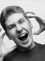 Негативные эмоции, как причина возникновения болезней