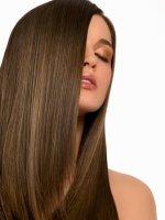 Народные рецепты по уходу за нормальными волосами