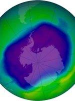 Разрушение озонового слоя (Парниковый эффект)