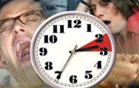 Часы организма